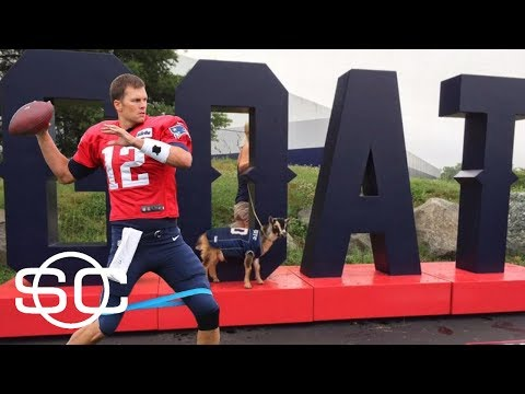 2017 NFL offseason in 155 seconds | SportsCenter | ESPN