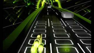 Audiosurf - Envy - ~EnV~Heaven Rd. 2 (Ng Mix)