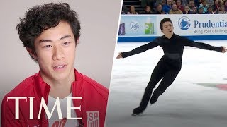 2018 Olympics: Nathan Chen Breaks Down His Record Breaking Free Skate Program | TIME