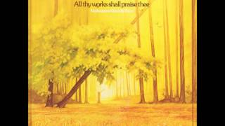 Scripture In Song - 1977 - vol.1 - 05 Let the Glory of the Lord Endure