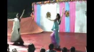 Jagruti & Shivani Pandya Chandramauli
