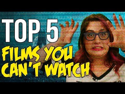 TOP 5 MOST GRUESOME SECRET VIDEOTAPES // Dark 5 | Snarled