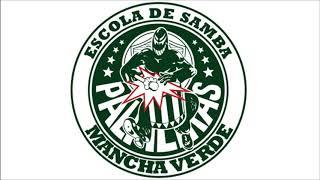 Baixar Mancha Verde 2012 - Samba ao vivo