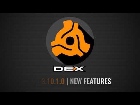 DEX 3 | Overview Of New Karaoke Features In Version 3.10.1.0