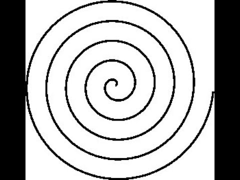THE SPIRAL EFFECT And How To Ascend