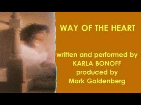 Karla Bonoff - Way Of The Heart ( + lyrics 1988)