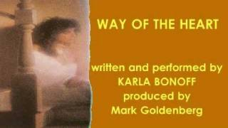 Watch Karla Bonoff Way Of The Heart video
