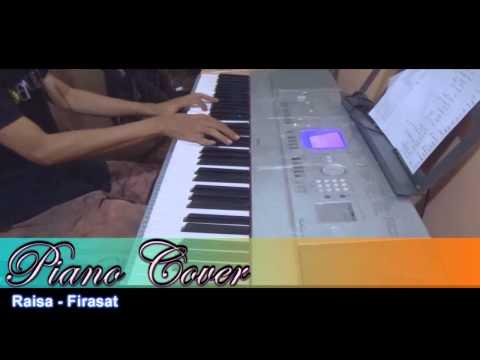 [HD] Raisa - Firasat (Piano Cover) ✔
