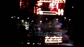 Tiësto - Zero 76 Intro Live @ Palais Mehdi Marrakech 10.9.2011