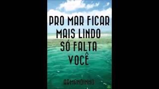 Armandinho  - Analua