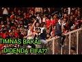 Penyokong Timnas 'Gertak' Penyokong Ultras Malaya