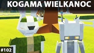 Darmowe Gry Online - Kogama - Jak Znaleźć Jajka Wielkanocne?