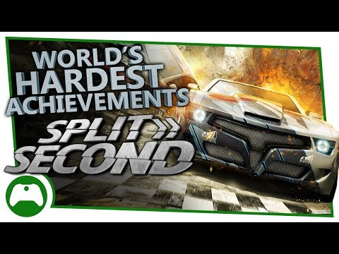 Split Second - World's Hardest Achievements - Beat The Team