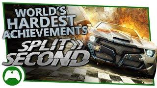 Split Second - World