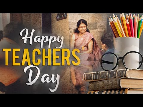 Teacher's Day - A Heart Touching Story | SoniBros FX Studio