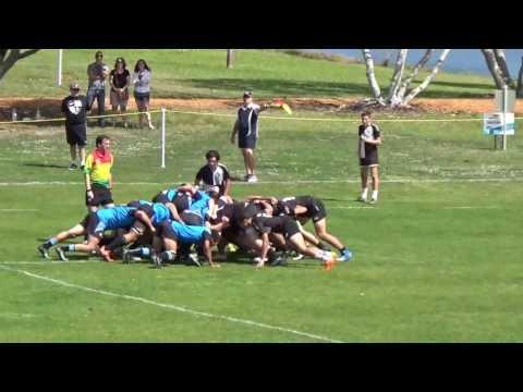 Jupiter Sharks Varsity Boys vs Cape Pirates 2/25/17