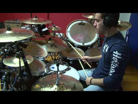 Diem Ex Dei - Globus (Drum Cover) - Sal Arnita