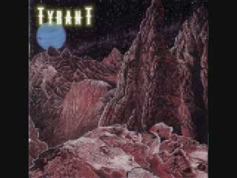 Tyrant - Into The Hades