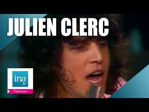 10 tubes de Julien Clerc que tout le monde chante | Archive INA