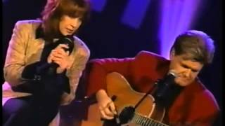Patty Loveless & Ricky Skaggs - How Can I Help You Say Goodbye [Live]
