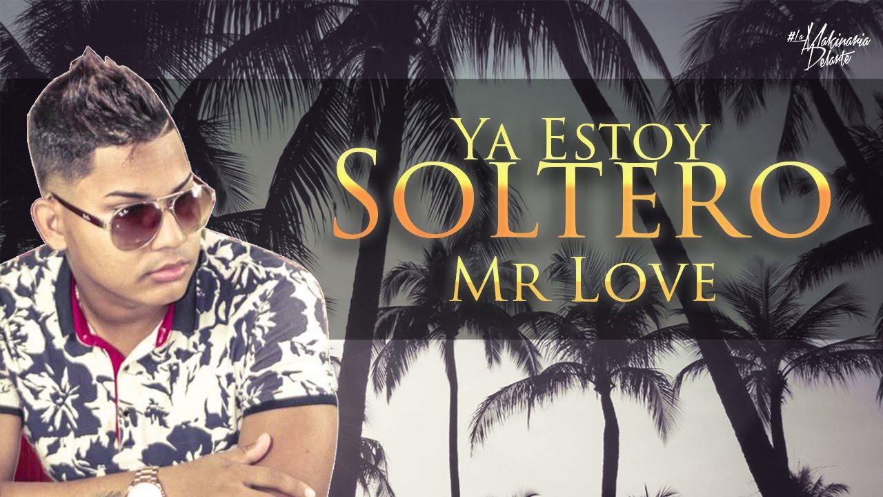 Mister Lover