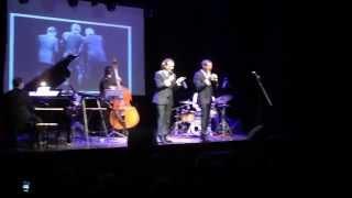 Gianluca Guidi e Giuseppe Milici - I get a kick out of you