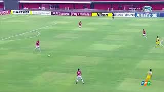 Bali United VS Thanh Hoa (3-1) All Goals Higlight AFC