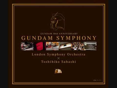 gundam unicorn orchestra
