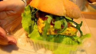 Панини от Bread-бери (Доставка вегетарианской еды)