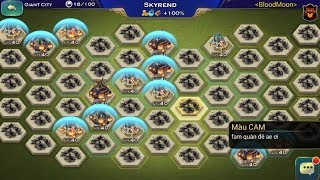 Destroy A Giant City Art Of Conquest 3 March 2019