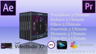 NewBlueFX TotalFX v5.0