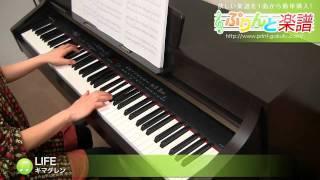 使用した楽譜はコチラ http://www.print-gakufu.com/score/detail/58307...
