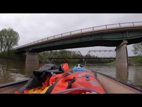 Saugeen River - Saugeen Bluffs C.A. To Denny's Dam