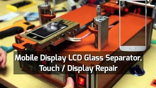 Redmi Note 4 touch and Display Repair|| How to repair mobile touchscreen.
