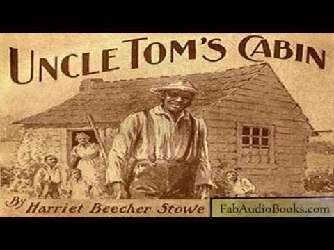 UNCLE TOM'S CABIN by Harriet Beecher Stowe  Volume 1 - complete unabridged audiobook