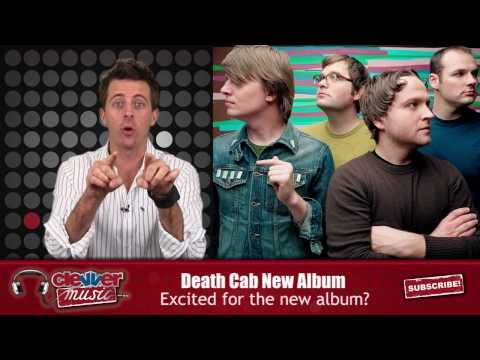 Death Cab for Cutie Grow Up On 'Codes and Keys' Album mp3