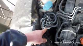 Как не допустить перегрева топлива на двигателях с насос-форсунками!(, 2013-06-22T19:39:39.000Z)