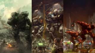 Mechwarrior Online Menu music 1