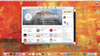 видео Как тормозит Mac OS Sierra