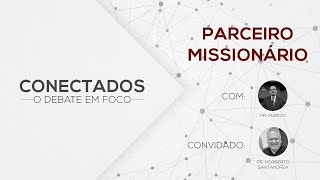 Conectados - 26.07.2020 - Pr. Norberto Santandréa