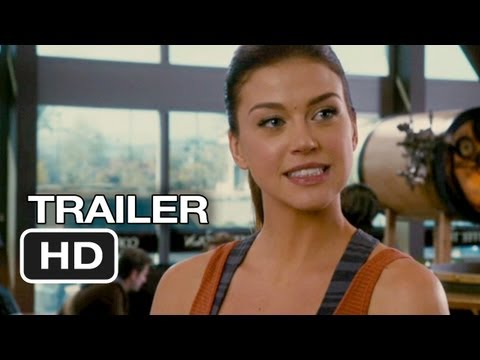 Coffee Town TRAILER (2012) - Josh Groban Movie HD
