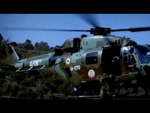 Indian para commando song // jay hind jay Bharat // JEET TOSHAVAT