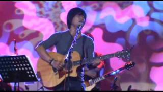 Let me be the one (Live) - Jimmy Bondoc