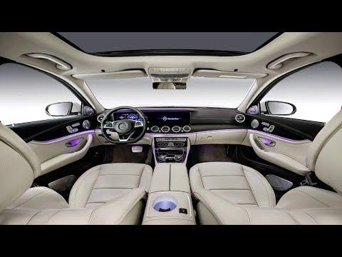 10 Best Luxury SUV coming in 2018