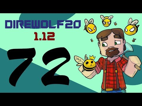 1 12 Modded MInecraft: DW20 FTB - Episode 72: Gaia 2, DC 0!