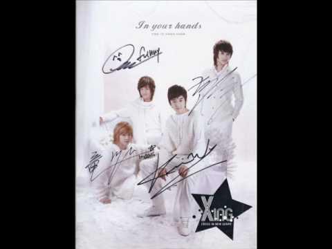 Xing - In Your Hands Korean Instrumental