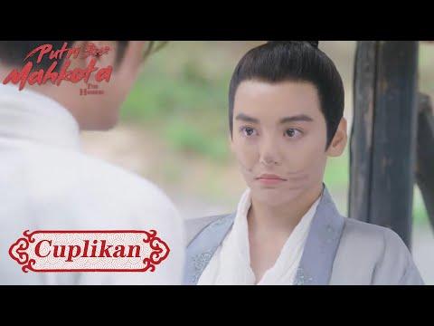 The Heiress (Putri Mahkota) | Cuplikan EP11 Pengen Masak Tapi Gosong | 女世子 | WeTV【INDO SUB】 from YouTube · Duration:  3 minutes 29 seconds