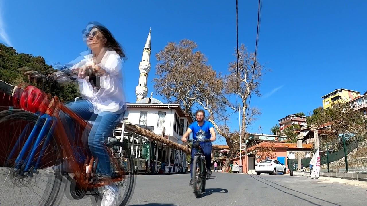 Garipçe Bisiklet Turları