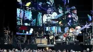 Peter Maffay & Band - 18.05.2012 -  Liebe wird verboten - Bad Segeberg
