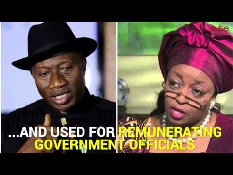 Ex-President Goodluck Jonathan Denies $1.3B Diezani Bribery Allegation | Pulse TV